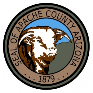Apache County